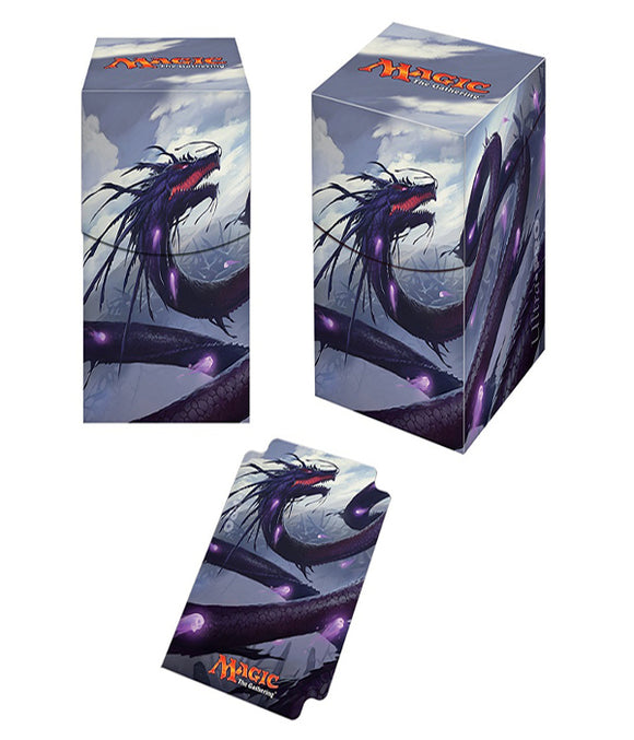 ULTRA PRO - Magic The Gathering: Iconic Masters 100+ Deck Box v1