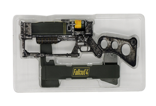 Fallout 4 AER9 Laser Rifle Miniature Replica