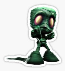 AMUMU Vinyl Sticker