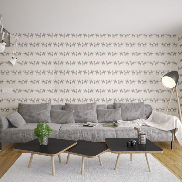 Big Loop Wall Covering - SLCheval
