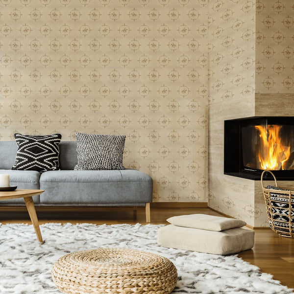 Vaquero Wall Covering - SLCheval
