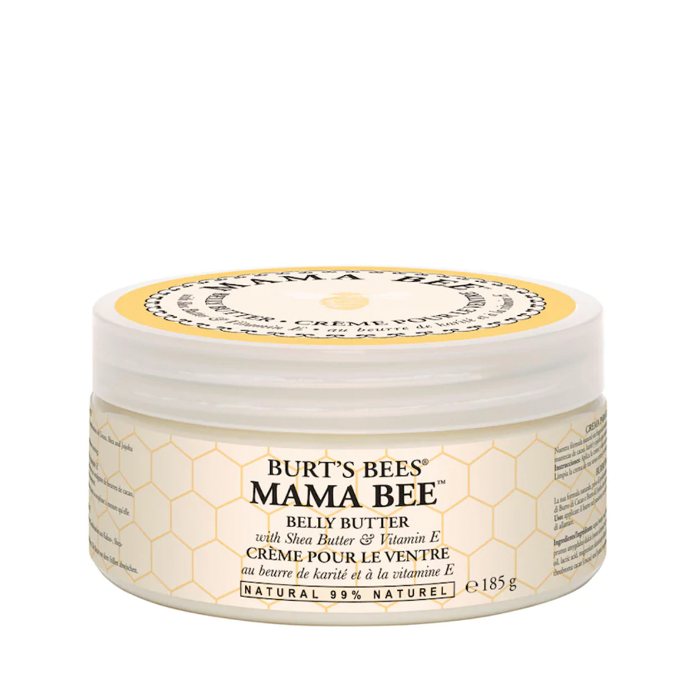 Mama Bee Belly Body Butter - Burt's Bees