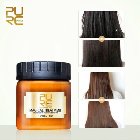 magic keratin treatment pu re