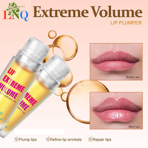 Collagen Lip Plumping Instant Lip Gloss