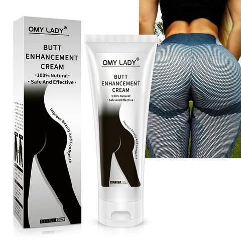 Cream lifting buttocks buttocks and hips Omy Lady