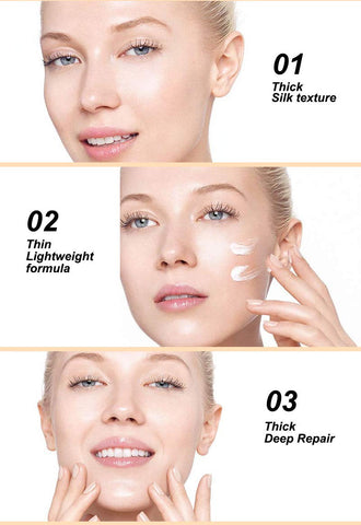 5 Seconds Wrinkle Removal Skin