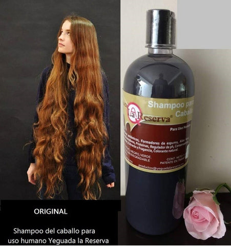 natural shampoo to grow your hair from 3 to 5 cm per month the stud farm the reserve