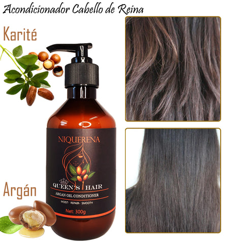 herbal essences aceite de argan conditioner