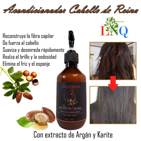 argan oil moisturizing conditioner