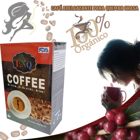 organic coffee for weight loss