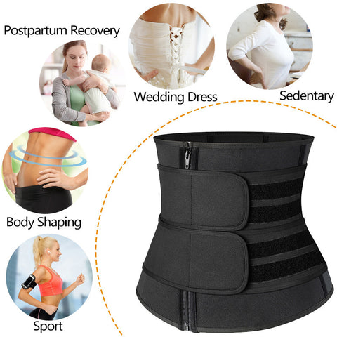 waist reducing girdles