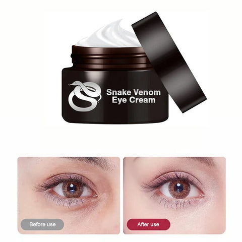 Venom Snake Eye Cream