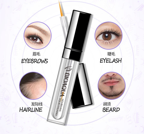 eyelash nourishing liquid