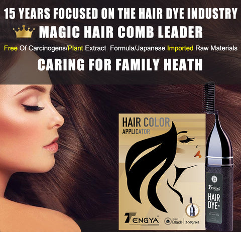 shampoo for black hair with gray hair