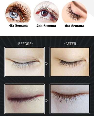 eyelash lengthening product