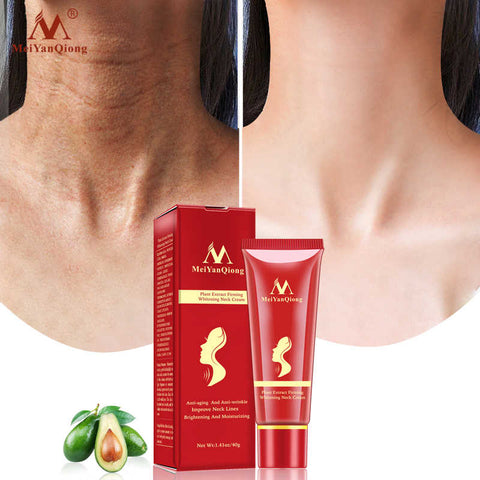 firming neck and breast cream for sagging