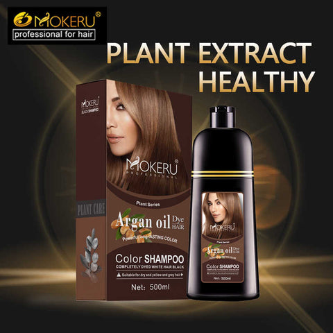 color shampoo for you; go hair