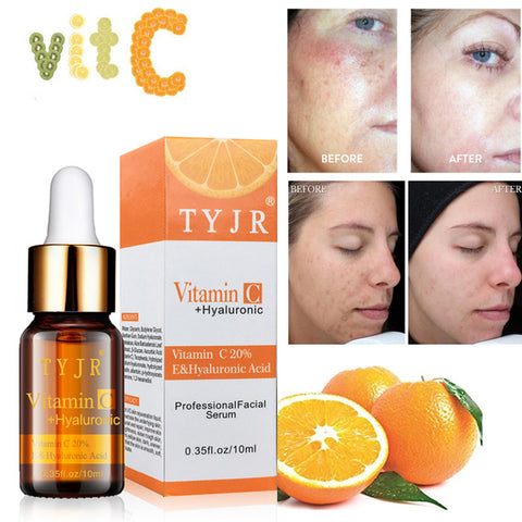 serum to rejuvenate