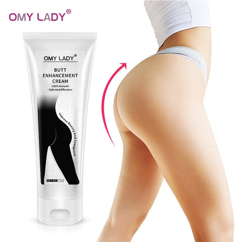 butt augmentation cream