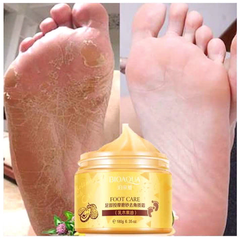 Foot Care bioaqua