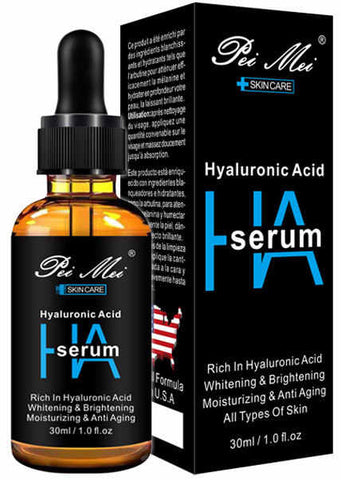 moisturizing face serum