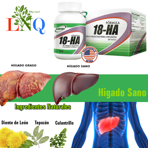 detoxify the liver naturally