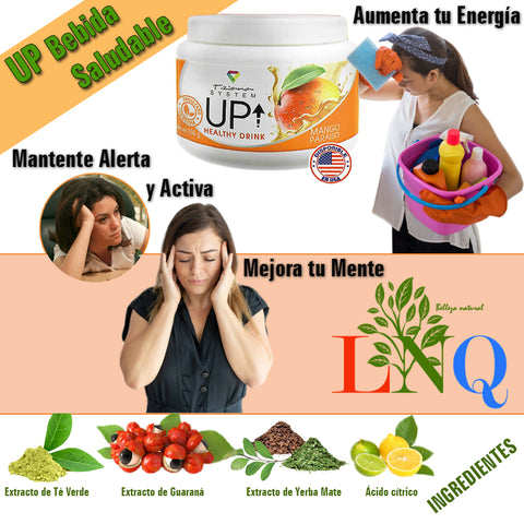 supplement to increase energy