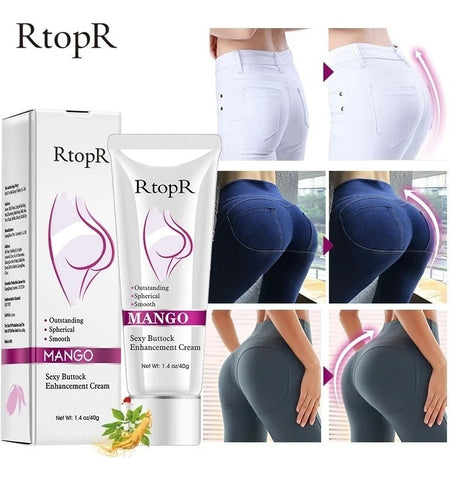 rtopr lifting cream and buttock and hip smoke