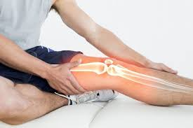 mineral ice for knee pains