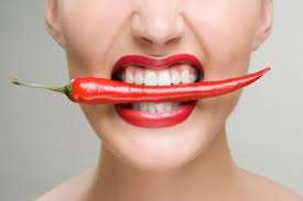 benefits of eating fresh or raw chili