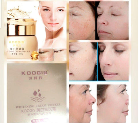 koogis face cream for cloth stains