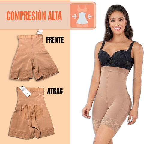 Colombian high compression girdles