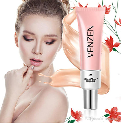 base correctora de imperfecciones venzen