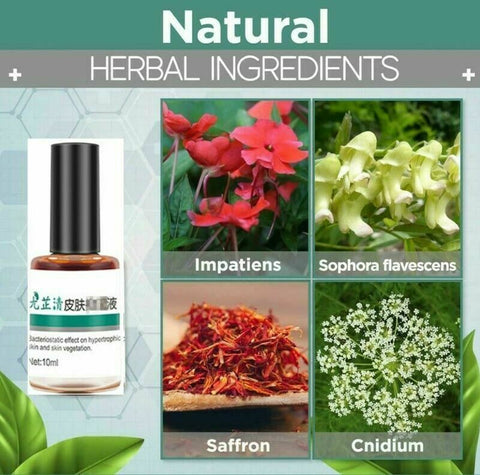 natural serum to remove calluses on feet