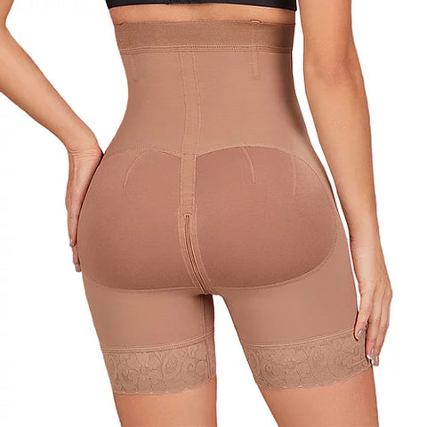 Colombian girdle lifts buttocks