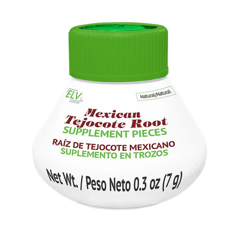 Root of tejocote removes fat effortlessly and naturally