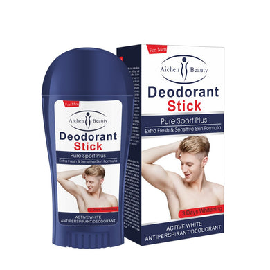 deodorannt stick aichen beauty
