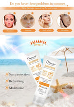 Upload image to gallery viewer, disaar dermatological sunscreen