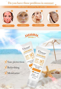 disaar dermatological sunscreen