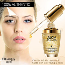 Upload image to gallery viewer, Bioaqua 24k Gold Essence