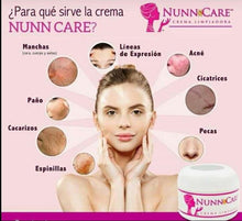 Upload image to the gallery viewer, anti acne cream nunn care