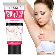 Upload image to gallery viewer, Whitening cream Elaimel