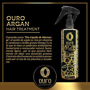 Ouro Argan Oil
