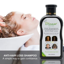 Load image into gallery viewer, disaar anti-loss and anti-loss shampoo
