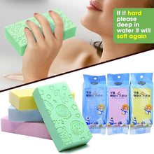 Upload image to gallery viewer, dead skin sponge remover