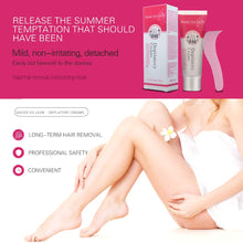 Upload Image to Gallery Viewer, Body Hair Removal Cream