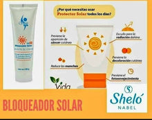Upload image to the gallery viewer, shelo nabel skin sunscreen