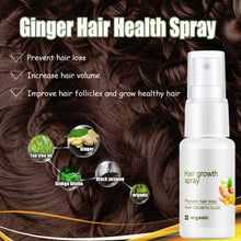 Upload image to gallery viewer, hair loss stop spray