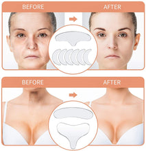 Upload picture to gallery viewer, silicone face lift pads