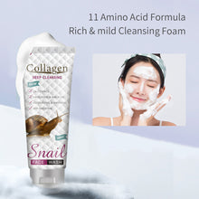 Upload image to gallery viewer, anti acne whitening foam